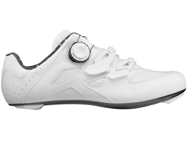 Mavic Sequence Elite Shoes Women White/White/Black